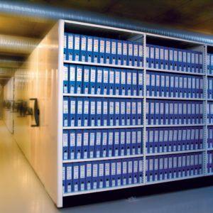 Mobile arkivreoler