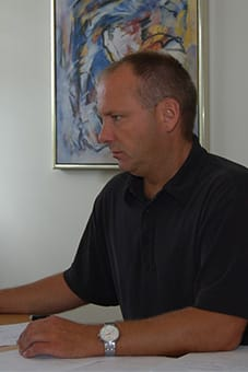 Glenn Jørgensen